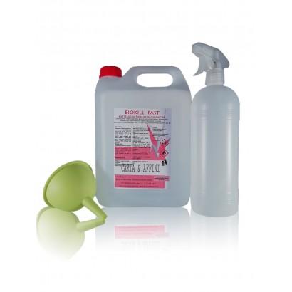 Biokill Fast sanitizzante...