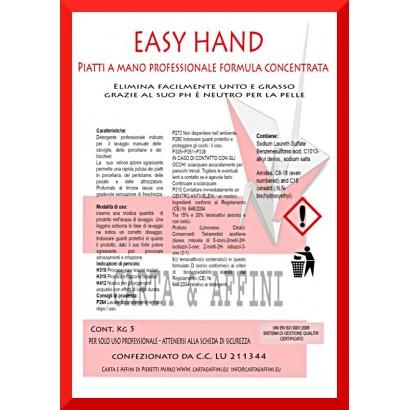 Easy Hand 5Kg - 2 Pz